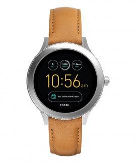 Fossil Q Venture Relógio Mulher Smartwatch FTW6007