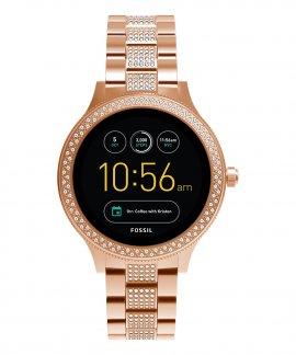 Fossil Q Venture Relógio Mulher Smartwatch FTW6008