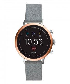 Fossil Q Venture Gen 4 Relógio Mulher Smartwatch FTW6016