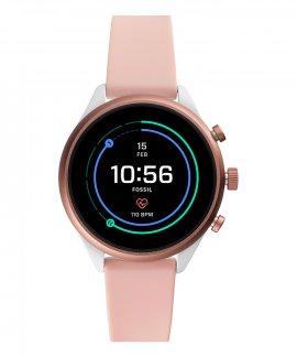 Fossil Q Sport Relógio Mulher Smartwatch FTW6022