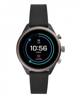Fossil Q Sport Relógio Mulher Smartwatch FTW6024