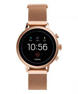 Fossil Q Venture Gen 4 Relógio Mulher Smartwatch FTW6031