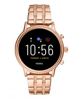 Fossil Q Julianna Gen 5 Relógio Mulher Smartwatch FTW6035