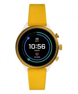 Fossil Q Sport Relógio Mulher Smartwatch FTW6053