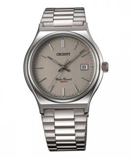 Orient Classic Design Relógio Homem FUN3T003W0