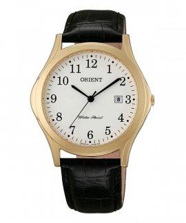 Orient Urban Relógio Homem FUNA9001W0