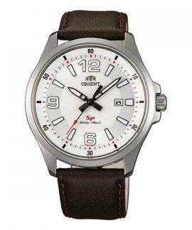 Orient Sporty Quartz Relógio Homem FUNE1007W0
