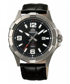 Orient Sports Titanium Relógio Homem FUNE6002A0