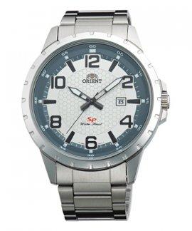 Orient Sporty Quartz Relógio Homem FUNG3002W0