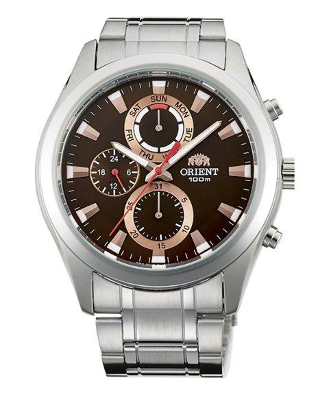 Orient Sports Relógio Homem FUY07002T0