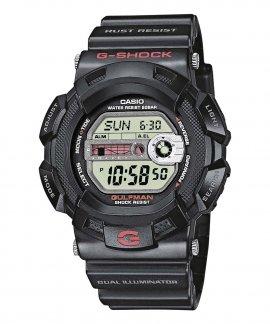 Casio G-Shock Classic Gulfman Relógio Homem G-9100-1ER