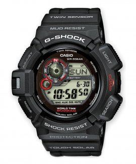 Casio G-Shock Mudman Relógio Homem G-9300-1ER