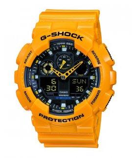 Casio G-Shock Classic Relógio Homem GA-100A-9AER