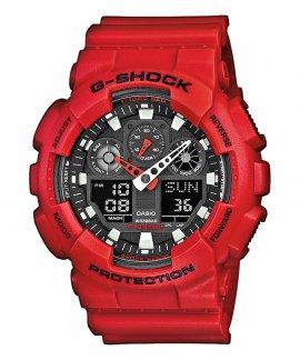 Casio G-Shock Classic Relógio Homem GA-100B-4AER