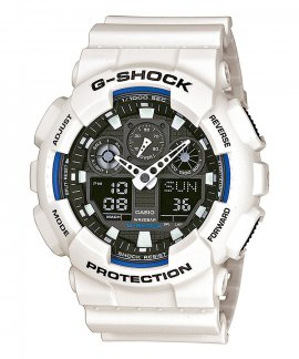 Casio G-Shock Classic Relógio Homem GA-100B-7AER