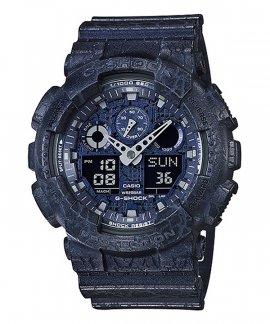 Casio G-Shock Cracked Ground Relógio Homem GA-100CG-2AER