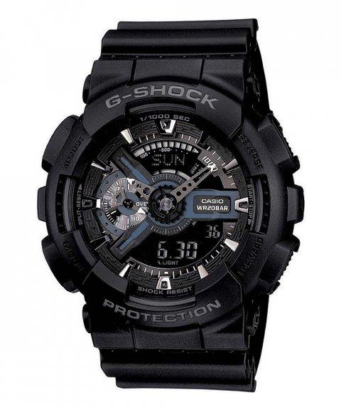 54e10b733 Casio G-Shock Classic Relógio Homem GA-110-1BER - Pereirinha