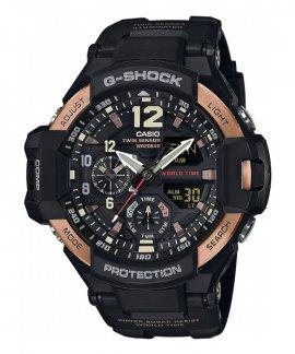 Casio G-Shock Premium Master of G Gravitymaster Relógio Homem GA-1100RG-1AER