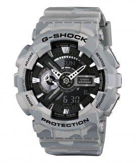Casio G-Shock Classic Camouflage Relógio Homem GA-110CM-8AER