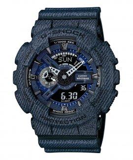Casio G-Shock Classic Denim´D Relógio Homem GA-110DC-1AER