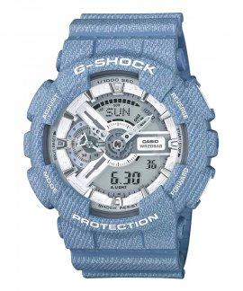 Casio G-Shock Classic Denim´D Relógio GA-110DC-2A7ER