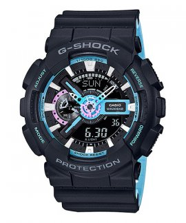Casio G-Shock 90´s Pastel Color Relógio Homem GA-110PC-1AER