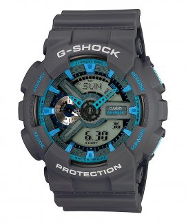Casio G-Shock Classic Team Sports Color Relógio Homem GA-110TS-8A2ER