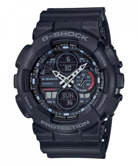 Casio G-Shock Classic Relógio Homem GA-140-1A1ER