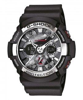 Casio G-Shock Relógio Homem GA-200-1AER