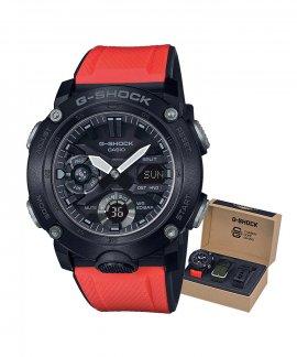 Casio G-Shock Classic Set Relógio Homem GA-2000E-4ER
