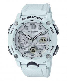 Casio G-Shock Relógio Homem GA-2000S-7AER