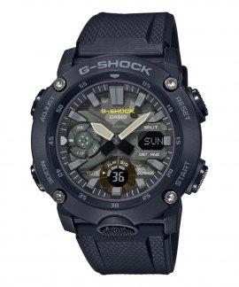 Casio G-Shock Street Utility Colour Relógio Homem GA-2000SU-1AER