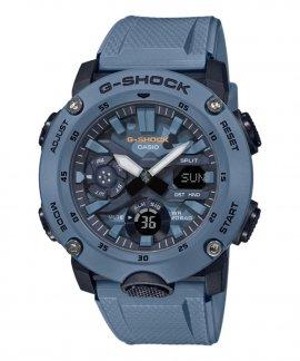 Casio G-Shock Relógio Homem GA-2000SU-2AER