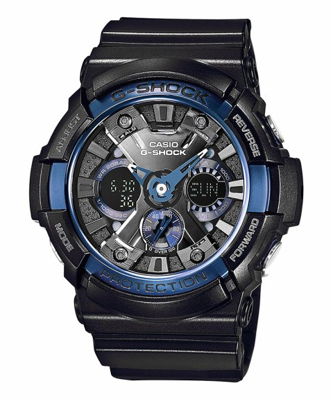 Casio G-Shock Relógio Homem GA-200CB-1AER