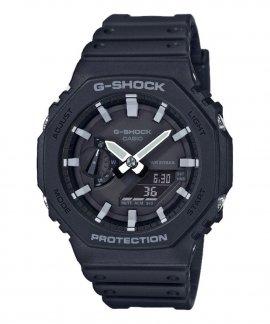Casio G-Shock Classic Relógio Homem GA-2100-1AER
