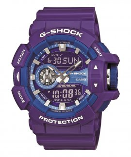 Casio G-Shock Classic Relógio Homem GA-400A-6AER