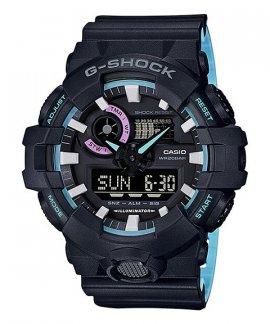 Casio G-Shock 90´s Pastel Color Relógio Homem GA-700PC-1AER