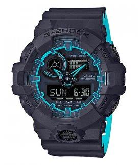 Casio G-Shock Side Edge Color Basic Relógio Homem GA-700SE-1A2ER