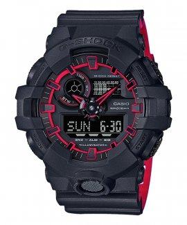 Casio G-Shock Side Edge Color Basic Relógio Homem GA-700SE-1A4ER