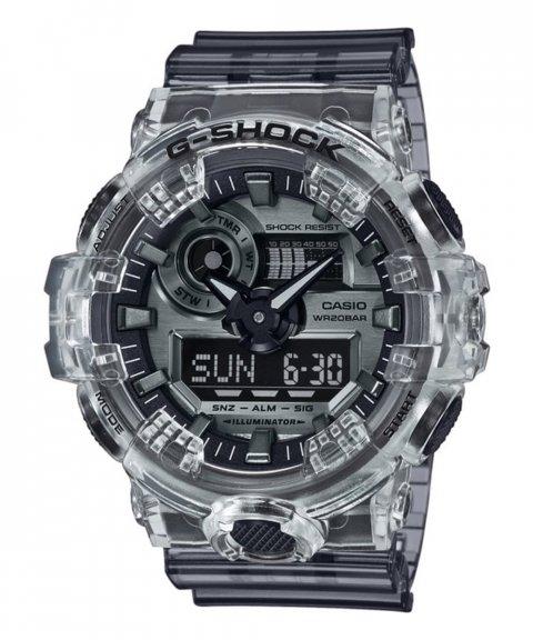 Casio G-Shock Trending Relógio Homem GA-700SK-1AER