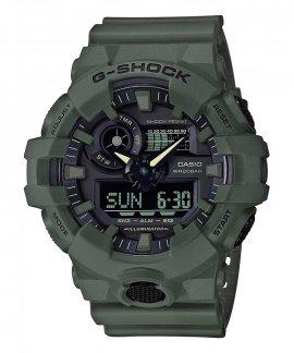 Casio G-Shock Utility Color Basic Relógio Homem GA-700UC-3AER