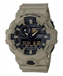 Casio G-Shock Utility Color Basic Relógio Homem GA-700UC-5AER