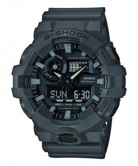 Casio G-Shock Utility Color Basic Relógio Homem GA-700UC-8AER
