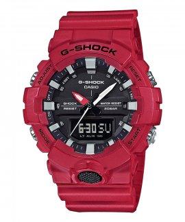 Casio G-Shock Basic Series Relógio Homem GA-800-4AER