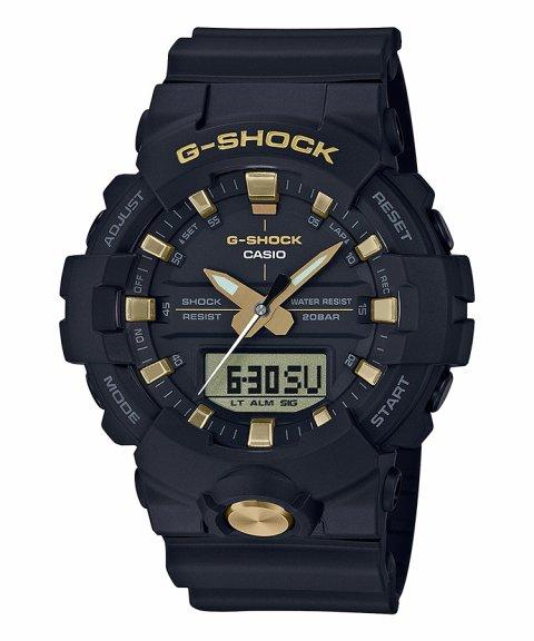 Casio G-Shock Relógio Homem GA-810B-1A9ER