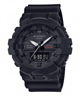 Casio G-Shock 35th Anniversary Matte Black Relógio Homem GA-835A-1AER