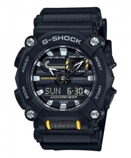 Casio G-Shock Classic Style Relógio Homem GA-900-1AER