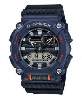 Casio G-Shock Classic Style Relógio Homem GA-900-2AER