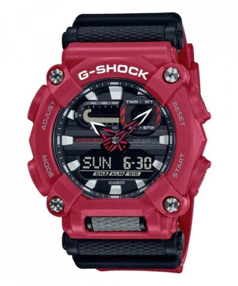 Casio G-Shock Classic Style Relógio Homem GA-900-4AER