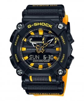 Casio G-Shock Classic Style Relógio Homem GA-900A-1A9ER